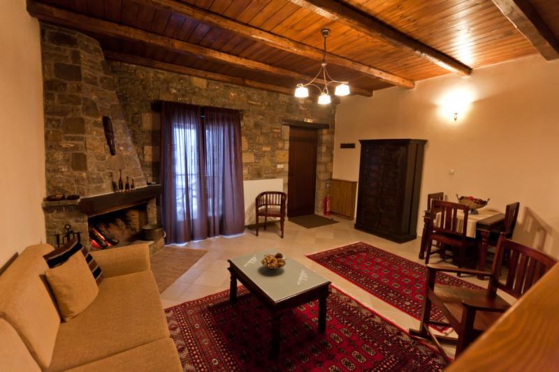 Althaia, vacation rental in Aetolia-Acarnania Region