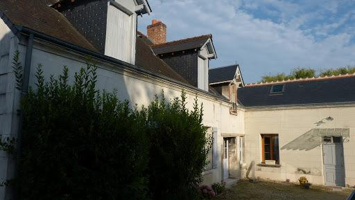 La Baronnerie, holiday rental in Vouvray