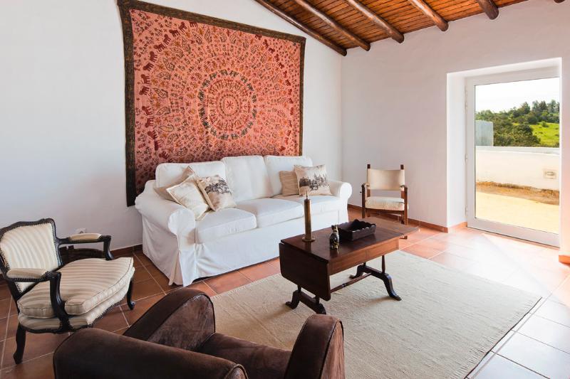 Quinta de São Pedro - Forno, vacation rental in Ferragudo
