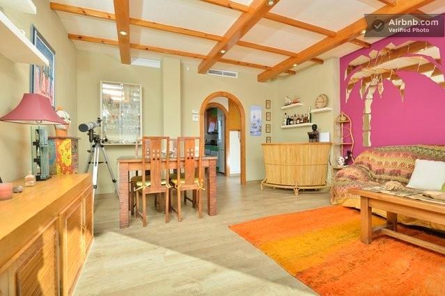 APARTAMENTO EN SITGES + VISTAS, vacation rental in Sitges