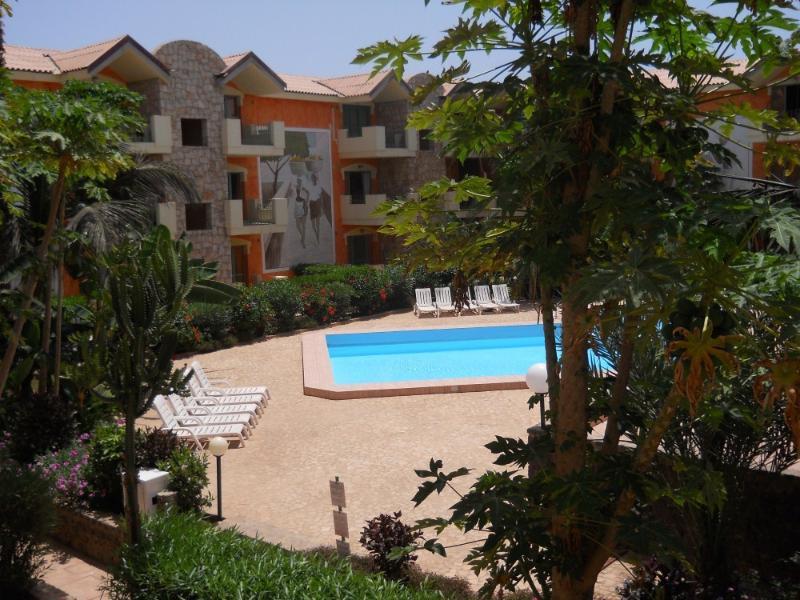 Djadsal Residence