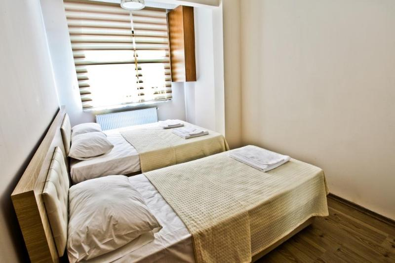 Papillon Suites, vacation rental in Istanbul