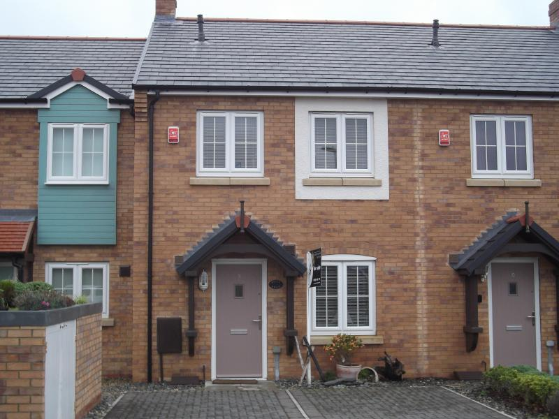 Hilly Brow, holiday rental in Beadnell