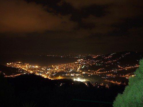 Agropoli BY Night