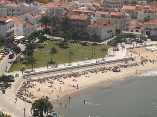 Apartamento perfecto para parejas en São Martinho, alquiler vacacional en São Martinho do Porto