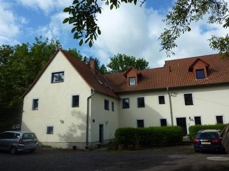 B&B Gauernitzer Hof