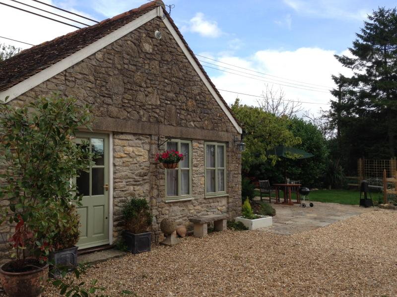 Gardeners Cottage, vacation rental in Wincanton