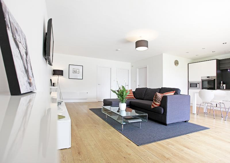 2 The Maples, holiday rental in Preston