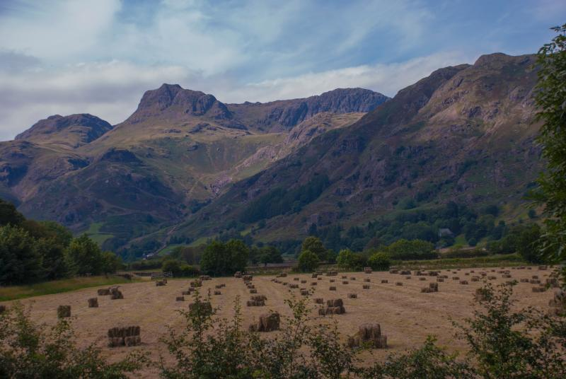 Langdale - The Lake District - 2 Hour Drive from Corbridge