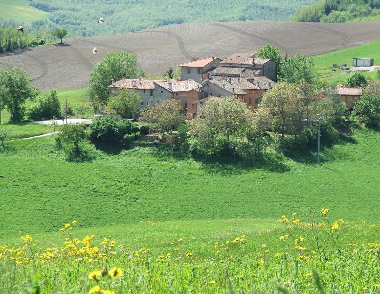 La Corte dei Celti, alquiler vacacional en Borgo Tossignano