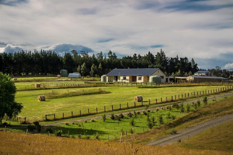 AislingQuoy Farmstay, vacation rental in Canterbury Region