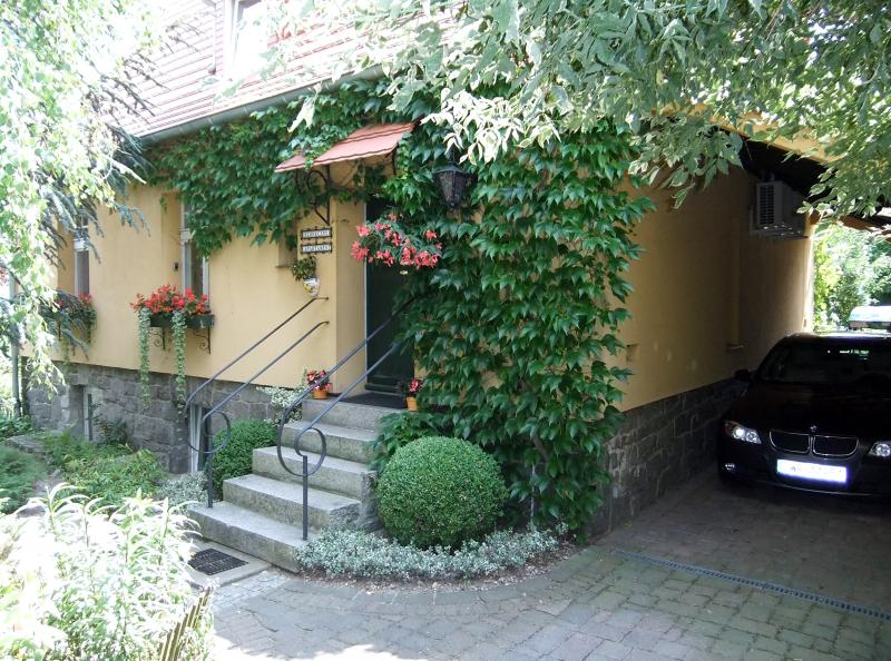 Sunny apartment, holiday rental in Lower Silesia Province