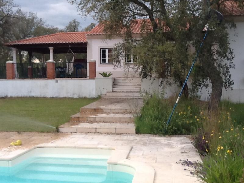 Quinta de São Simão, Ferienwohnung in Samora Correia