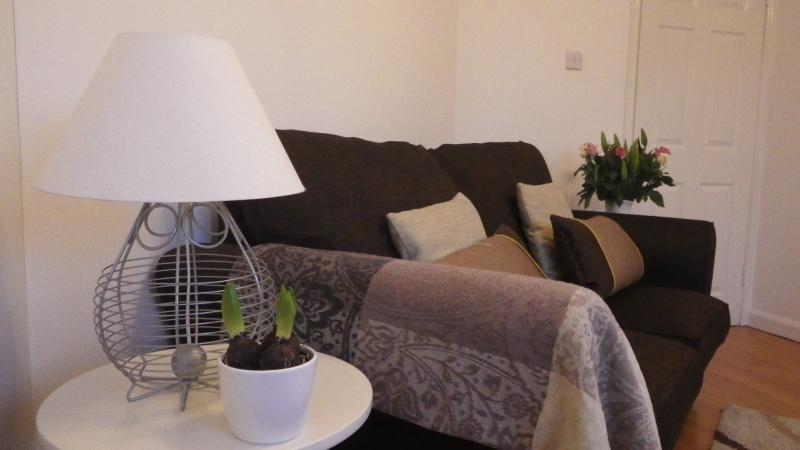 Ladyknowe Apartment, vacation rental in Eskdalemuir