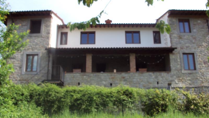 Bella Villa nel cuore del Chianti