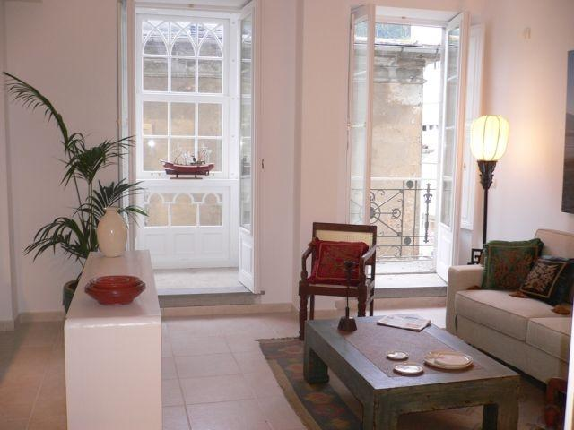 Apartamento de 2 habitaciones en Viveiro (Casco Ur, location de vacances à San Cibrao