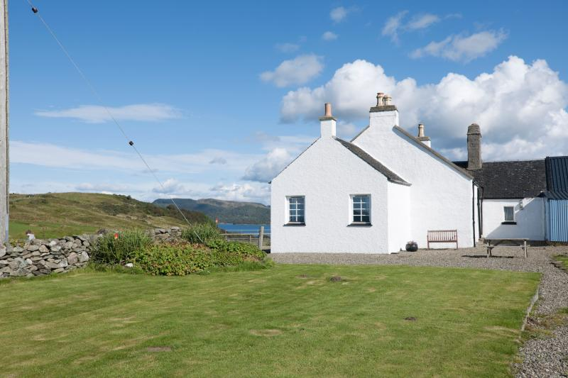 Aird Steading Cottage, holiday rental in Kilmartin