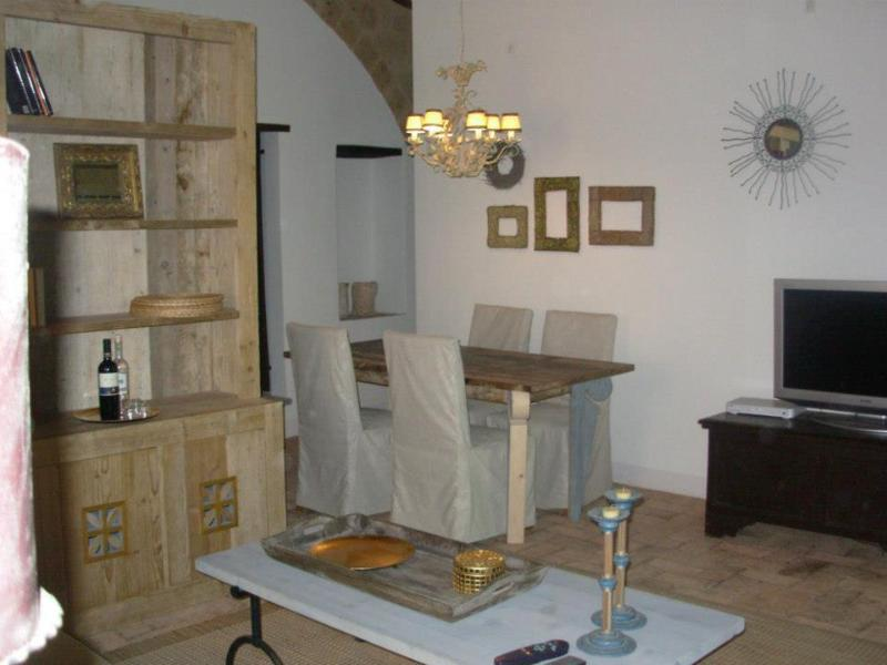 CIVITA DI BAGNOREGIO CASE, holiday rental in Bagnoregio