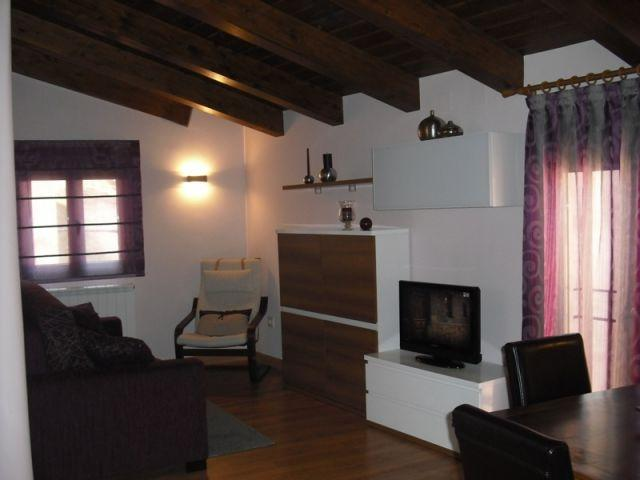Apartamento  de Oria, holiday rental in Noguera de Albarracin