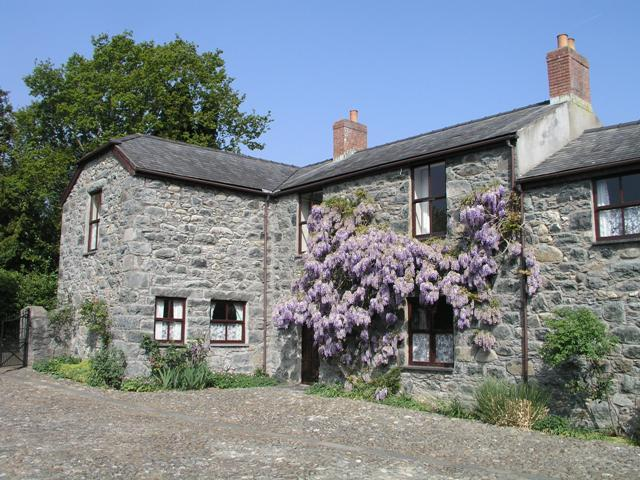 Tressi Porffor, holiday rental in Rowen