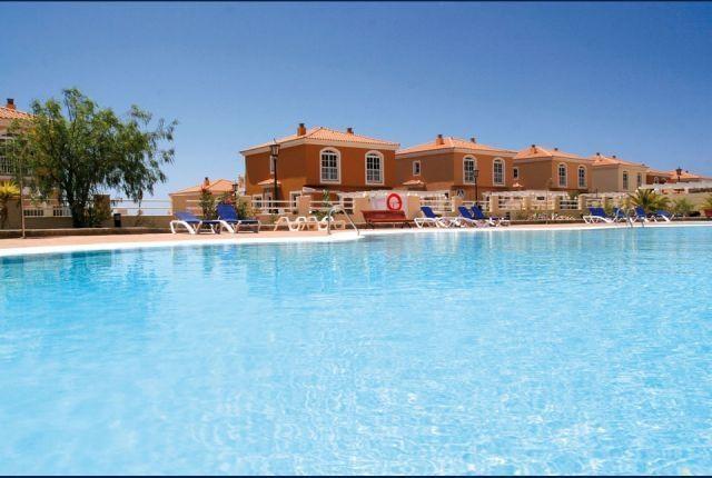 Casa de 120 m2 de 3 habitaciones en Caleta De Fust, vacation rental in Caleta de Fuste