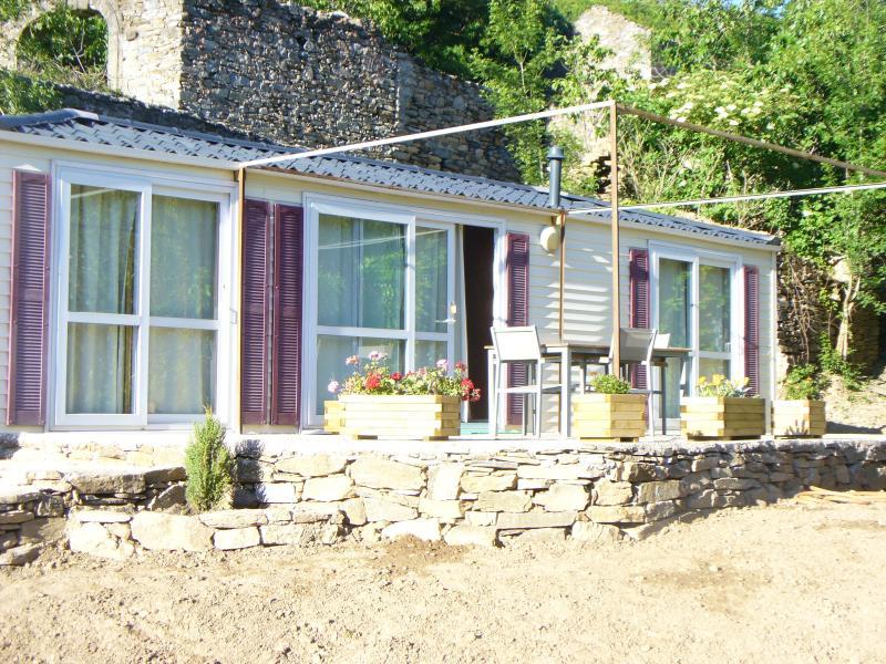Hameau de PEILHAN, aluguéis de temporada em Mons