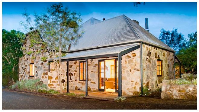 Thiele House Retreat, holiday rental in Adelaide