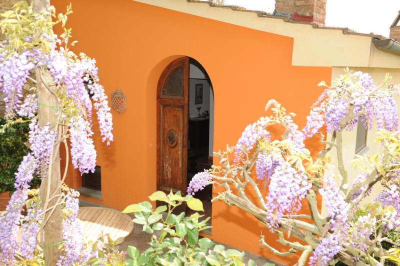 Ingresso appartamento Belvedere
