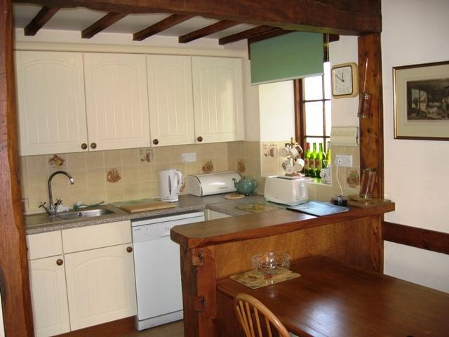 Coopers Kitchen