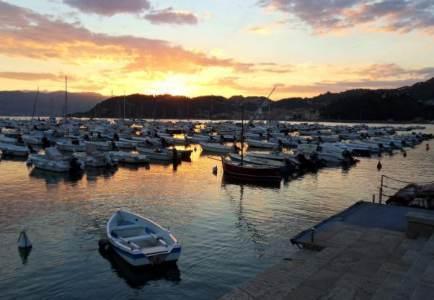 Stay Under the Ligurian Sun, Ferienwohnung in La Spezia