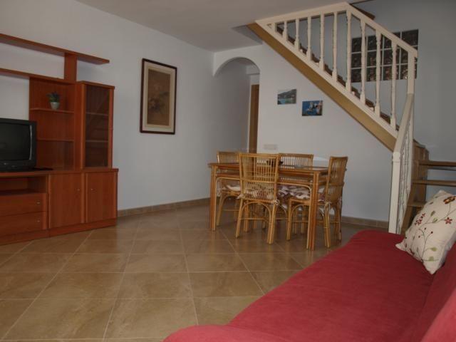 Apartamento Casa Lenore. (VFT/AL/00015), vacation rental in Retamar