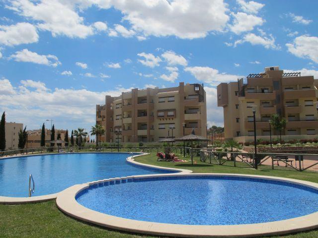 Apartamento de 2 habitaciones, vacation rental in Balsicas