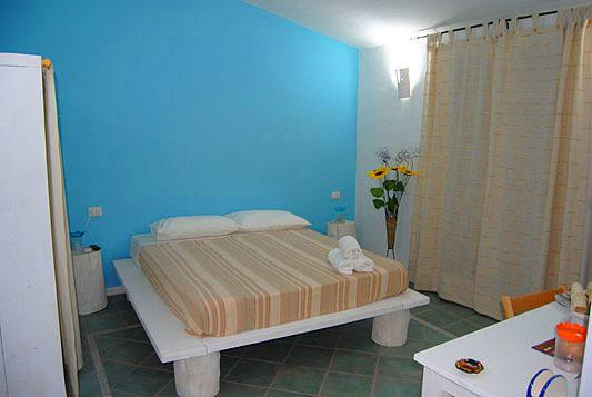 Bed and Brekfast Albaluccia, holiday rental in Palau