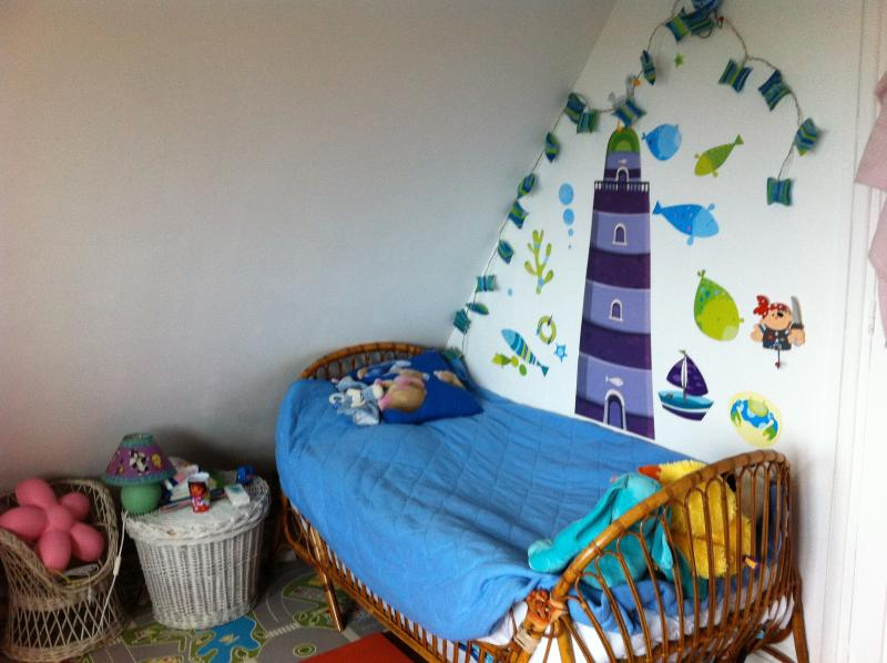 Chambre 4 / kids room