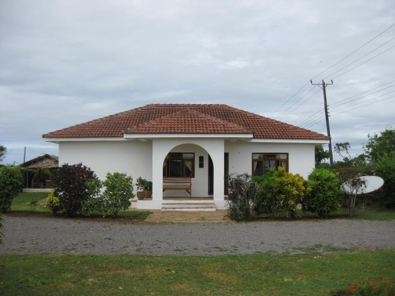 Vipingo Beach Cottage