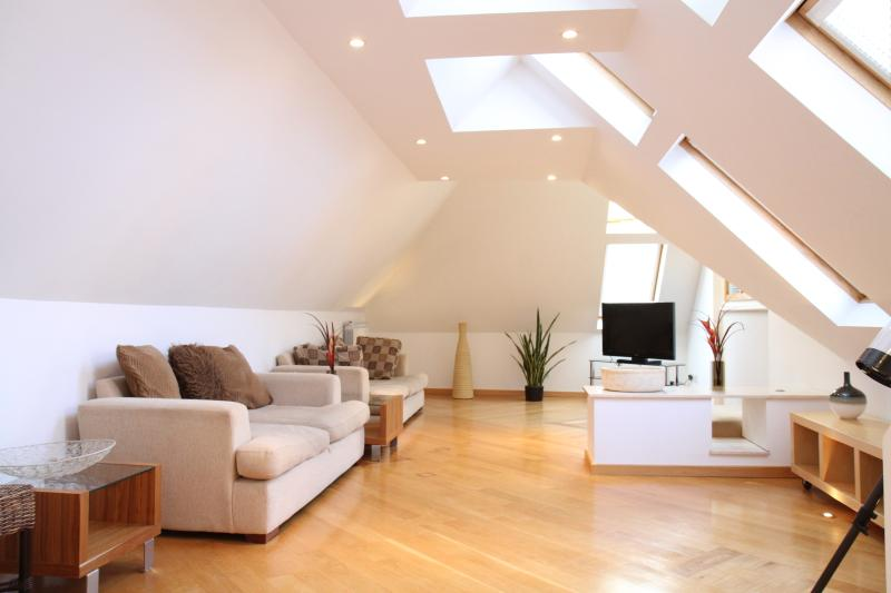 Penthouse Aparment, holiday rental in Bromley