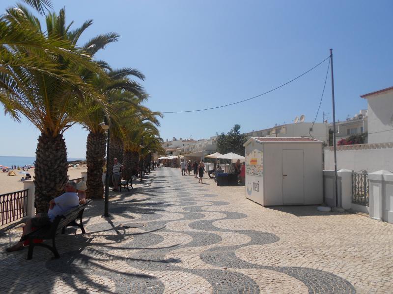 Luz Promenade