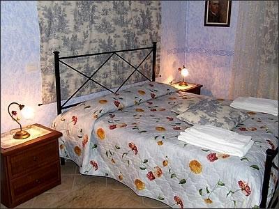 Il Giglio Trilocale con giardino privato, location de vacances à Baccinello