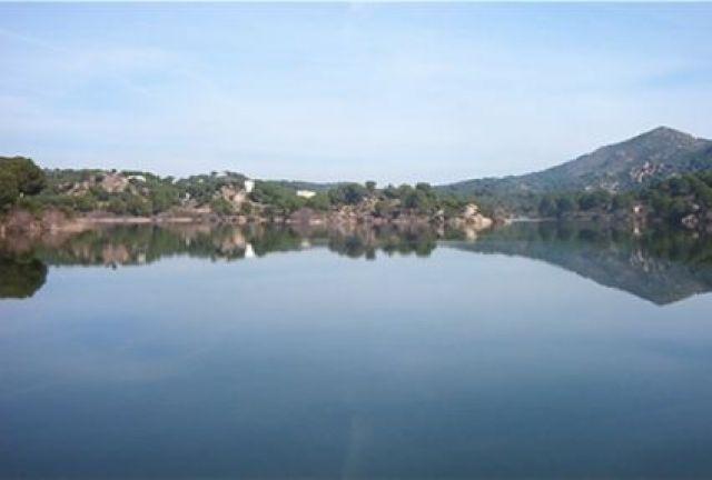Meio ambiente / the Enchanted Lake