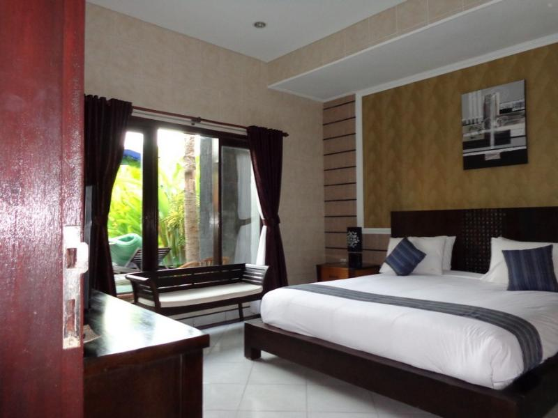 No longer available, holiday rental in South Kuta