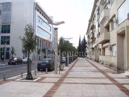 Podgorica Apartment in the heart of the City Centre, alquiler vacacional en Podgorica