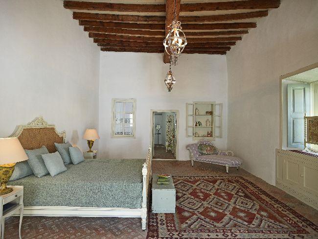 Villa Malandrakis, casa vacanza a Grikos