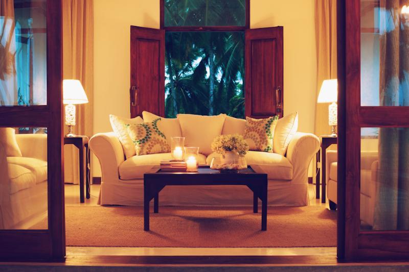 Sitting Room - Ranna House