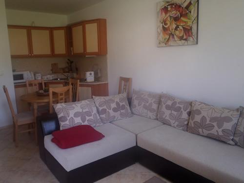 Pamporovo ski and summer flat, holiday rental in Dedovo