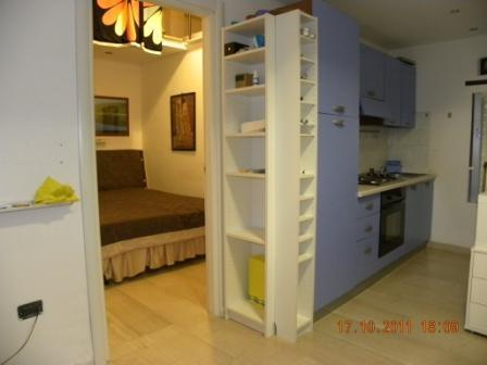 Bilocale - A, vacation rental in San Giovanni Rotondo