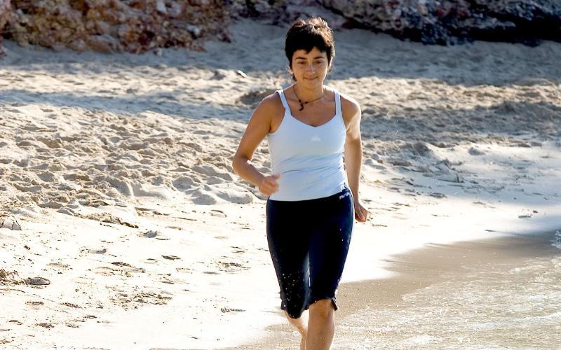 Entorno ideal para running y paseo