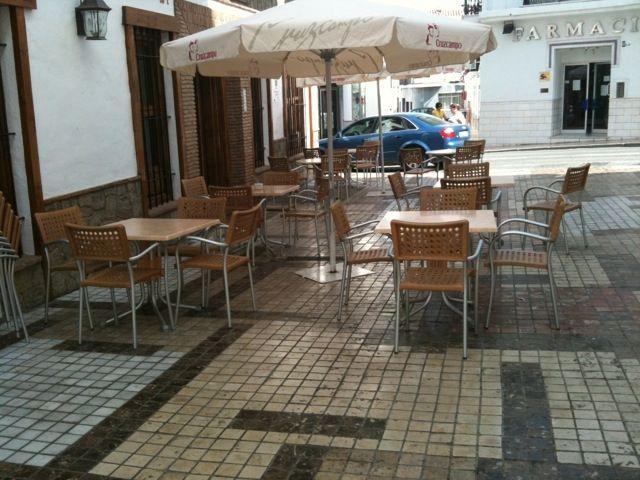 Apartamentos Casa Sardina, aluguéis de temporada em Alhaurin el Grande