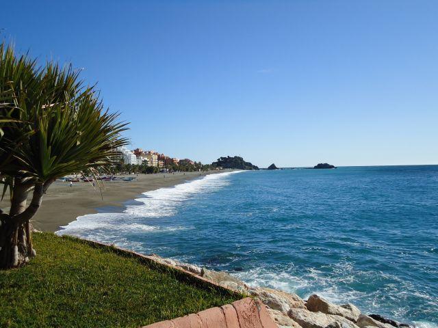 Playa de San Cristóbal