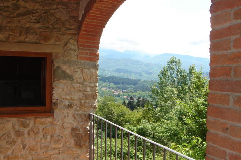 Casa Polidori Apartment 2, aluguéis de temporada em Castelnuovo di Garfagnana
