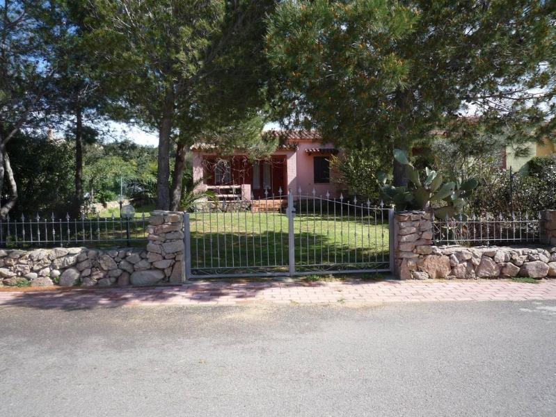 villetta Bianca a Rena Majore, holiday rental in Lu Pultiddolu I